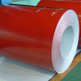 良質のカラー上塗を施してあるGalvalumeの鋼板のための専門の製造