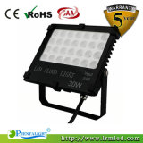 Indicatore luminoso di inondazione esterno della lampada IP65 100W LED di paesaggio
