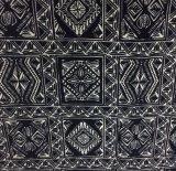 Tessuto stampato miscela di tela del cotone per l'indumento/tessile domestiche