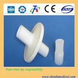 Wegwerflungenflügel-Funktions-Filter-populärer Spirometrie-Filter