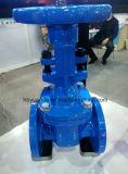 Válvula de porta do ferro de molde do ANSI 125LB