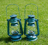 235 Hurricane Lanterns, Kerosene Linternas