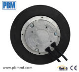 175mm Small Plastic EC Centrifugal Fan