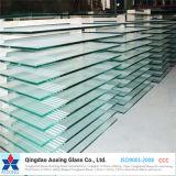 Tempered/vidro temperado com certificado de CCC&ISO