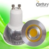 Reemplazo del halógeno 50W 6W COB LED Spot Light