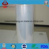 Película de estiramento do envoltório LLDPE da mão e da máquina