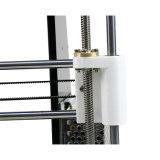 Stampante da tavolino trasparente di Anet A8 recentemente Fdm DIY 3D