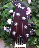 Guitarra acústica de retorno de ovação (AR-077)