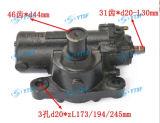 Части мотора двигателя тележки Dfac высокого качества