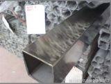 Tube de grand dos d'acier inoxydable d'AISI 202