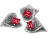 Triángulo de la bolsita de té de la máquina de embalaje