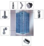 Accessoire de pièce de douche - porte en verre de glissement