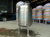 水Treament (ACE-CG-AM)のための絶縁された貯蔵タンク