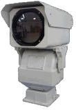 De Camera van de thermische Weergave (TC 4519)
