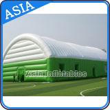 Großes aufblasbares Tennis-Zelt für Sport; Aufblasbares Sport-Tennis-Zelt