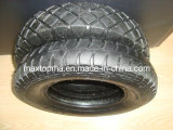 400-8 Gummireifen für Wheelbarrow/Wheel Barrow Tires Supplier