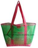 Förderung bunte Dame Beach Handbag