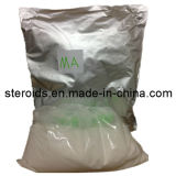 Polvo sin procesar CAS de los esteroides de Minoxidil de la alta calidad: 38304-91-5