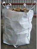 10の出口のストリップの火木は大きい袋FIBCによって換気されるまきの大きさ袋を小球形にする