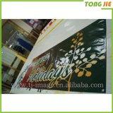 Qualitäts-Reklameanzeige-Vinylfahne kundenspezifisch anfertigen