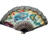 Cadeaux de souvenir de ventilateur de métier (SCF01D)