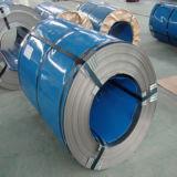 Bobine de la meilleure qualité d'acier inoxydable de qualité (ASTM 304)