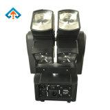 디스코를 위한 LED 8*12W 이동하는 맨 위 빛