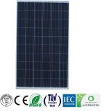 25 años de la garantía de panel solar polivinílico durable 290W de la eficacia alta