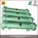 Shell de Ss304L y cambiador de calor del tubo
