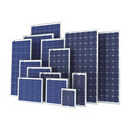 Monocrystalline and Polycrystalline Solar Panel
