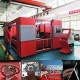 Автомат для резки лазера волокна поставкы 2000W Ss с источником лазера Ipg