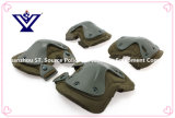 Nuovo Arrival Knee e Elbow Guards per addestramento di Military Protect (SYF-001)