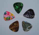 Sélections de guitare de celluloïde/sélections de guitare/accessoires de guitare (AP-A)