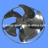 Corrente di plastica di CA della pala del ventilatore 395mm