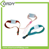 RFID 125kHz TK4100 gesponnener Wristband für Abend/Partei/Festival