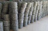 Yaqiの南アメリカのための工場によって専門にされる生産の有刺鉄線