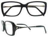 Het Frame van het Oogglas van de Glazen van Eyewear van het Frame van de Optica van Eyewear van de manier met Ce en FDA