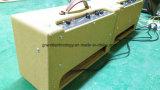 """Vintage amplificador guitarra da câmara de ar Reverb63 da """""""