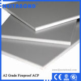 Painel composto de alumínio à prova de fogo (ACP) para materiais de construção