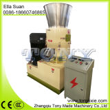 Die liso Wood Pellet Machine com Highquality (SKJ800)