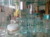 多彩な香水のガラスビン、香水瓶、ガラスビン