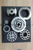 Rotor sans frottoir électrique de stator de moteur de qualité de faisceau de fer