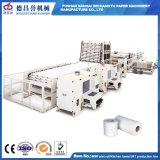 Un precio más barato en la venta caliente de las líneas automáticas para la producción de papel de tejido de tocador