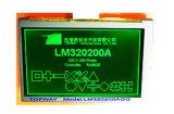 320X200 grafische LCD Module