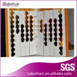 Berufshaar-Farben-Sahne-Farben-Diagramm-Fabrik-Preis-Mappe