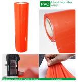 PU 사려깊은 PVC 열전달 비닐 필름 Printsfor 의류