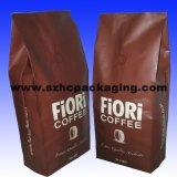 Sacchetto del sacchetto dell'imballaggio del caffè