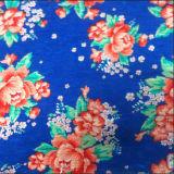 Tessuto stampato del Knit del cotone (G1307180176)