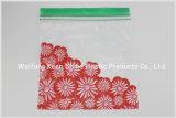 LDPE de Plastic Zak van de Ritssluiting