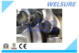 肘90の程度304の316Lステンレス鋼の管付属品